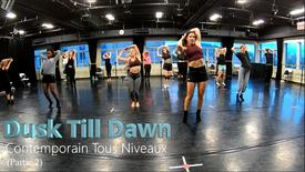 Dusk Till Dawn - Partie 2