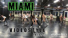 """MIAMI"" Vidéostyle Inter+"