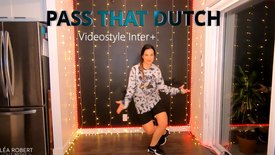 """Pass That Dutch"" Missy Elliott"