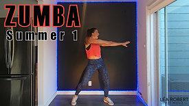 Zumba 8 juillet 2020