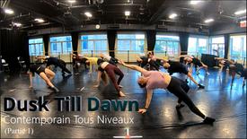 Dusk Till Dawn - Partie 1