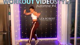 Workout Videostyle Automne Vol.4