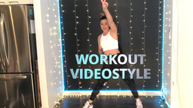 Workout Videostyle (18 nov 2020)