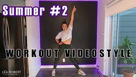 Workout Videostyle Summer #2