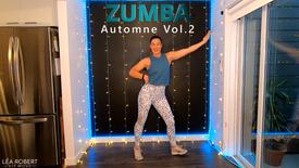 Zumba Automne Vol.2