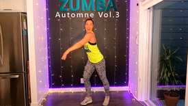 Zumba Automne Vol.3
