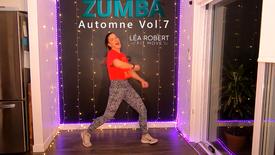 Zumba Automne Vol.7