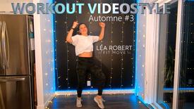 Workout Videostyle Automne Vol.3