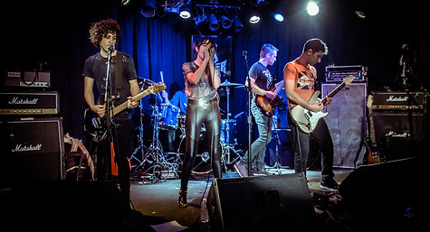 "Live at the Viper Room ""Stone"""