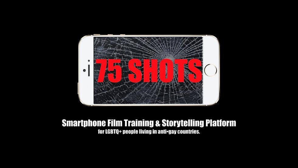 75 SHOTS TV