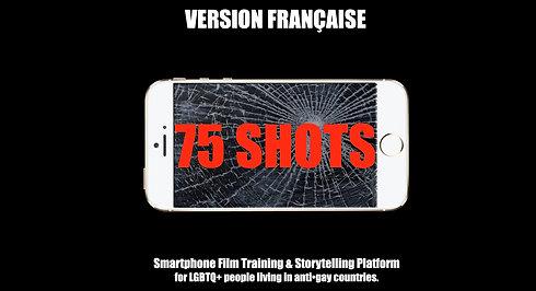 75 SHOTS Français