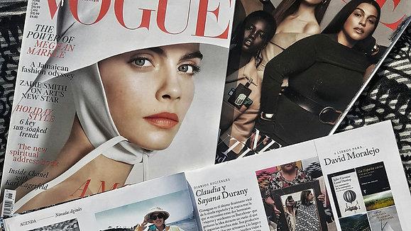 BTB Vogue Interview
