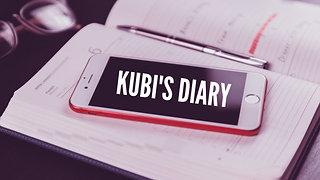 Kubi's Diary