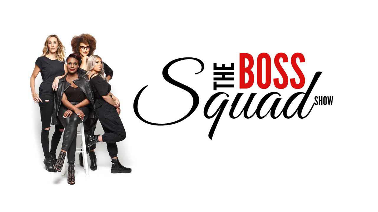 The BossSquad Launch Show