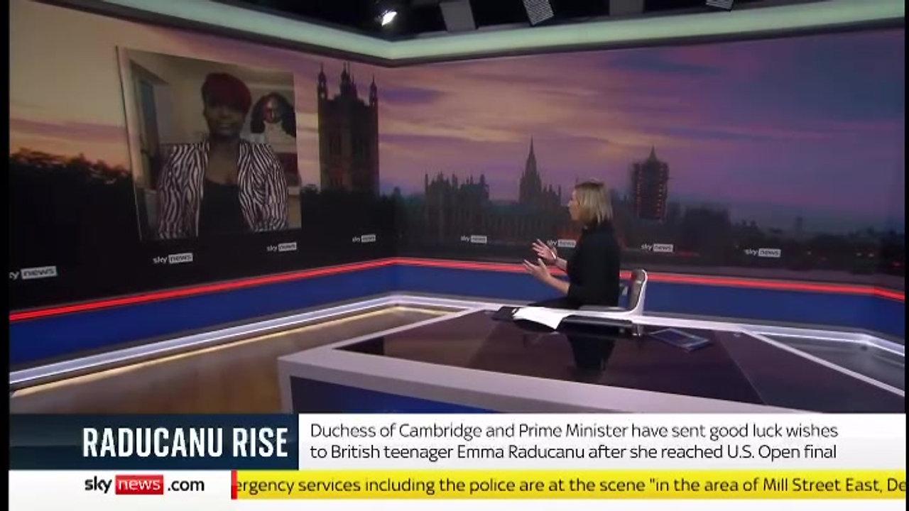 Sky News 2021-09-10