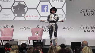 Kubi at Stylist Live