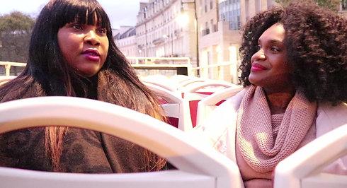 Vlog 2 - Celfie Comes To London P2