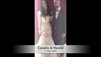 Camelia et Nawfel