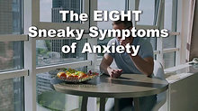 Do you know the symptoms of anxiety