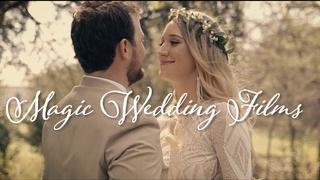 Magic Wedding Films