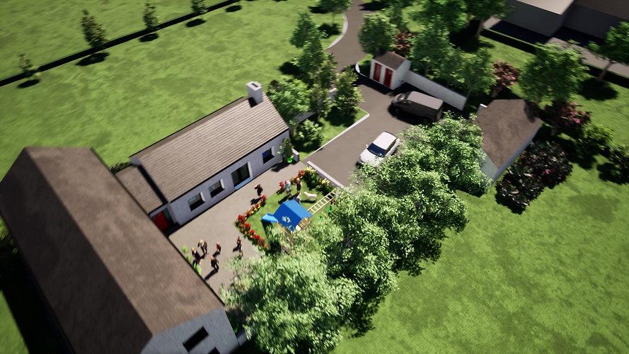 Mullacash House Video