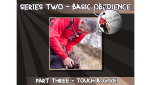 VIP - Series 2 - Part3 - Touch and Give