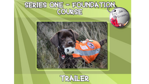Trailer - Foundation Series