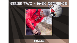 Trailer - Basic Obedience