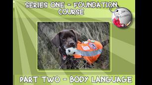 Part 2 - Body Language