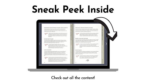 sneakpeekebookpresentation SMART social-emotional objectives + more