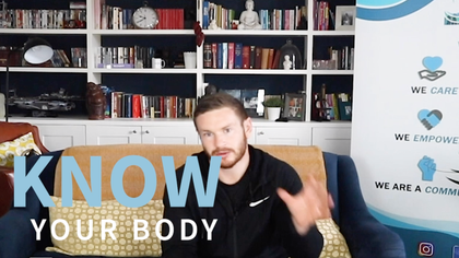 Exercise and Nutrition with Matty Starforth