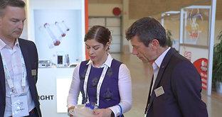 CEO Dr. Sandra Neumann