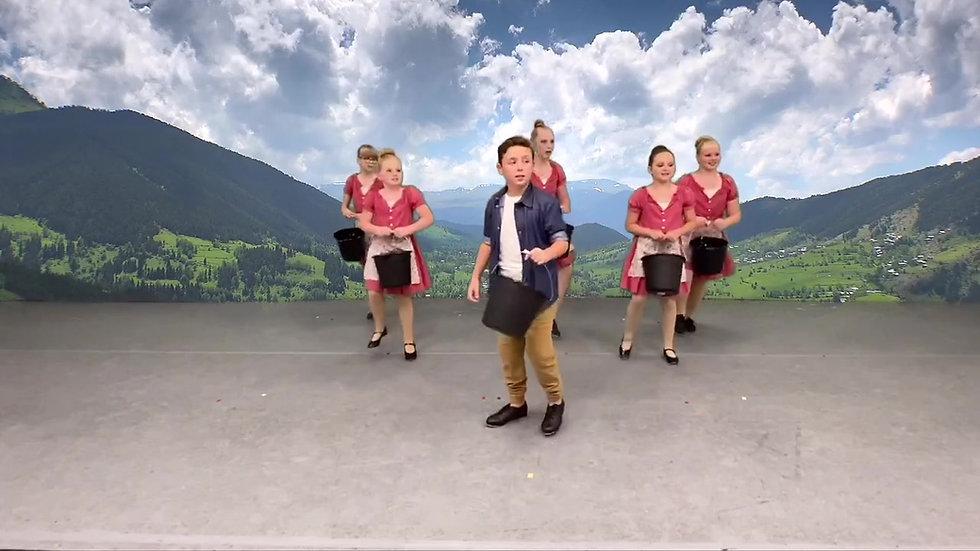 Virtual Recital 2020
