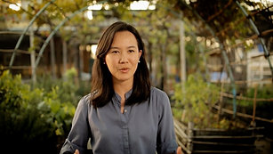 Internship Experience / UNESCAP Thailand / Cassie De Colling