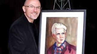 Steven Reeves, Arts Depot, Abingdon VA