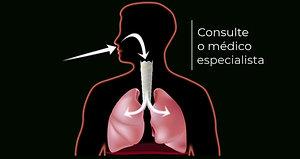 Problemas para respirar