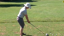 William Driver Swing Behind