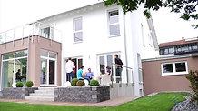 Thamke GmbH – Tag der offenen Tür im Einfamilienhaus in Homburg-Jägersburg