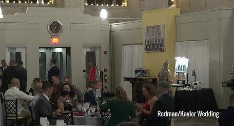 Kaylor/Redman Reception