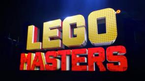 LEGO Masters Don't Cry | Season 1 | LEGO MASTERS