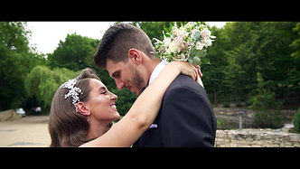 Anca & Ovidiu - Wedding Trailer