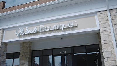 Wink iBoutique Video