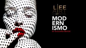 LifeArt Festival-Modernismo