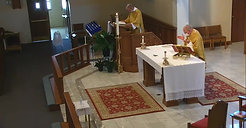 Sunday Mass 5/16/2021