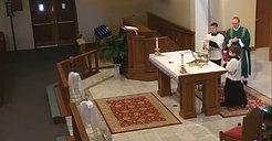 Sunday Mass 7/24/21