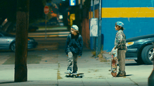 CONCRETE KIDS [official trailer]