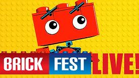 Brick Fest Show