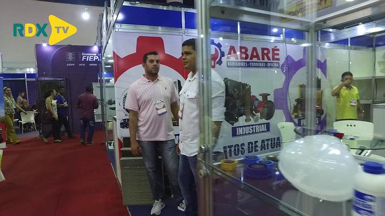 Radiex Feira Auto Vale facebook