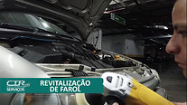 Revitalização de Farol