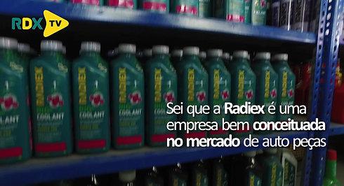 RDX TV Empresa Parceira - Padre Cícero Fortaleza